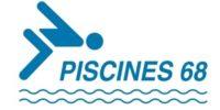 Piscines 68 Hésingue et spa Logo